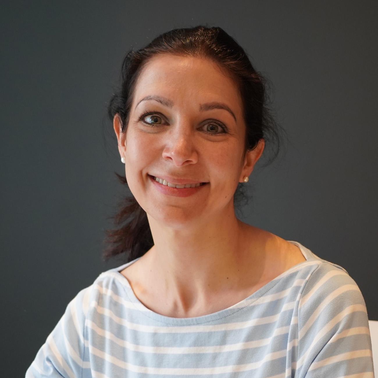 Isabel K. Reich - Frauenarzt | Gynäkologikum 24 - Praxis für Gynäkologie München | Zentrum